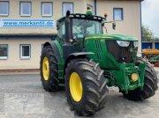 Traktor типа John Deere 6215 R + FZW + FH, Gebrauchtmaschine в Pragsdorf