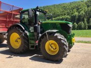 John Deere 6215 R Ultimate mit Reifendruckregelanlage Traktor