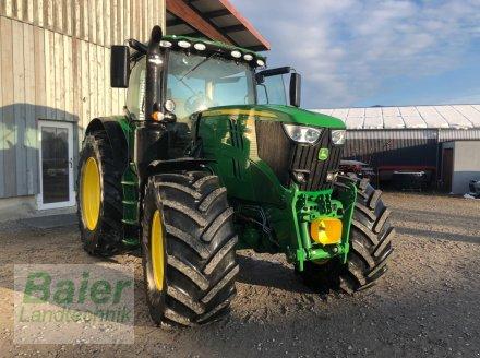 Traktor типа John Deere 6215 R, Gebrauchtmaschine в Hochmössingen (Фотография 4)