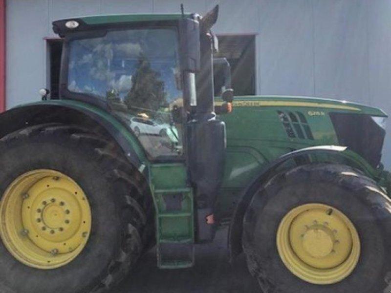 Traktor типа John Deere 6215 R, Gebrauchtmaschine в Bützow (Фотография 1)