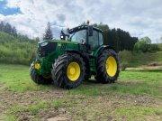 Traktor типа John Deere 6215 R, Gebrauchtmaschine в Schutterzell