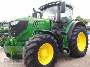 Traktor типа John Deere 6215 R, Gebrauchtmaschine в Regensburg