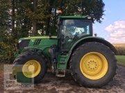 Traktor des Typs John Deere 6215 R, Gebrauchtmaschine in Aholming