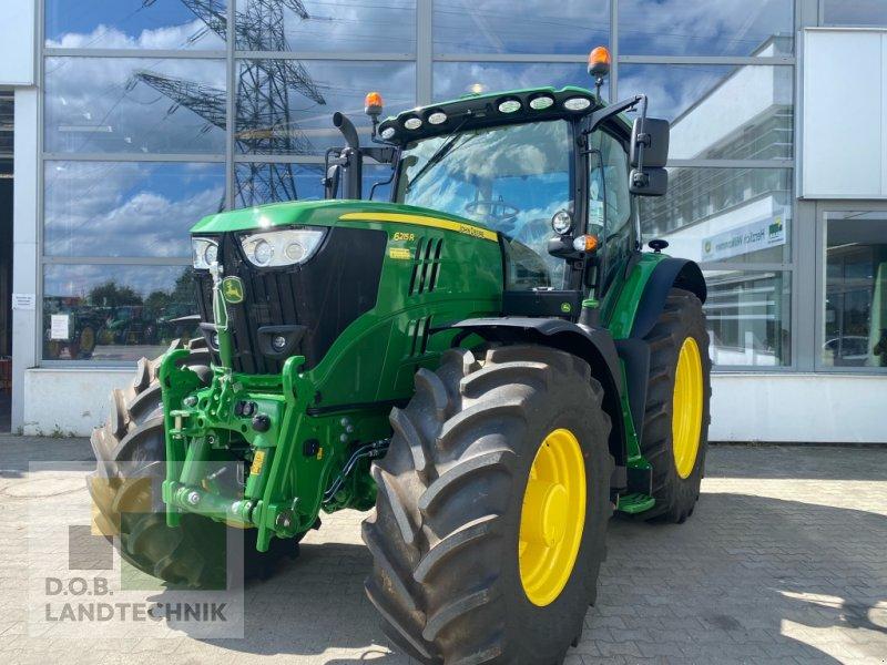Traktor typu John Deere 6215 R, Gebrauchtmaschine w Regensburg (Zdjęcie 1)