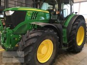 Traktor του τύπου John Deere 6215 R, Gebrauchtmaschine σε Eching