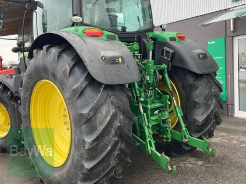 Traktor des Typs John Deere 6215 R, Gebrauchtmaschine in Eggenfelden (Bild 5)