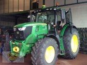 Traktor des Typs John Deere 6215 R, Gebrauchtmaschine in Willanzheim