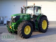 Traktor des Typs John Deere 6215 R, Gebrauchtmaschine in Bruckmühl