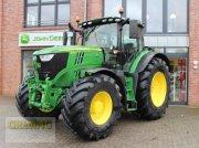 Traktor typu John Deere 6215 R, Gebrauchtmaschine v Ahaus