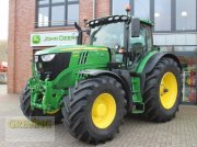 Traktor typu John Deere 6215 R, Gebrauchtmaschine v Greven