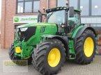 Traktor типа John Deere 6215 R в Ahaus