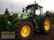 Traktor des Typs John Deere 6215 R, Gebrauchtmaschine in Ahaus