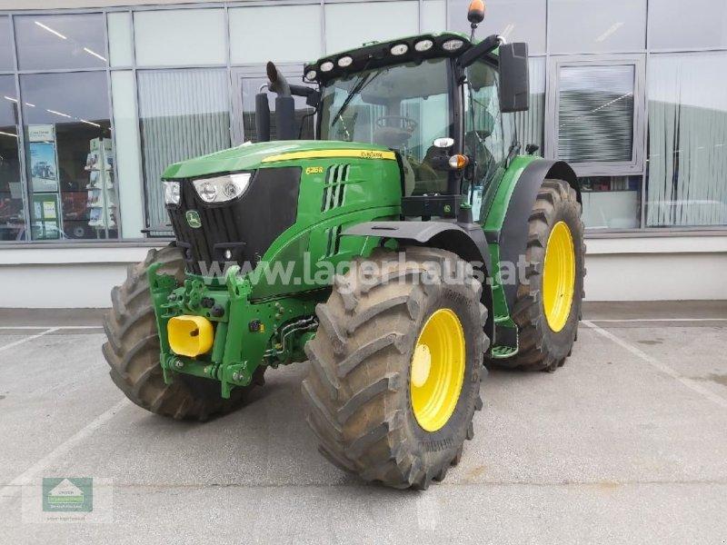 Traktor a típus John Deere 6215 R, Gebrauchtmaschine ekkor: Klagenfurt (Kép 1)