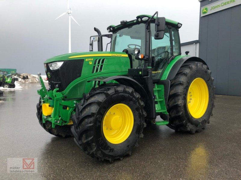 Traktor a típus John Deere 6215 R, Gebrauchtmaschine ekkor: Bonndorf (Kép 1)