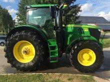 John Deere 6215 R Tractor