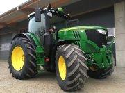 Traktor tipa John Deere 6215 R, Gebrauchtmaschine u Falkenberg
