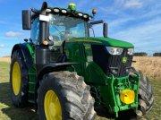Traktor des Typs John Deere 6215 R, Gebrauchtmaschine in Hochdorf