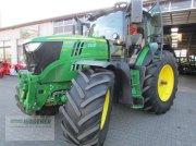 John Deere 6215R  AP50 Tracteur