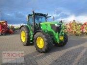 Traktor des Typs John Deere 6215R Auto Power, Gebrauchtmaschine in Bockel - Gyhum