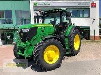 John Deere 6215R AutoPowr 50km/h Traktor