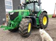 Traktor tipa John Deere 6215R AUTOTRAC READY M. KORT, FRONTLIFT, AUTOPOWER, Gebrauchtmaschine u Dronninglund