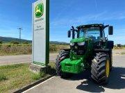 Traktor типа John Deere 6215R Demo, Gebrauchtmaschine в Niederkirchen