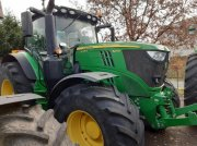 Traktor tipa John Deere 6215R FT4, Gebrauchtmaschine u SAINT GENEST D'AMBIERE