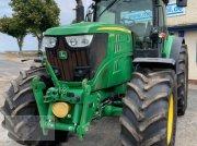 Traktor типа John Deere 6215R + FZW + FH DirectDrive, Gebrauchtmaschine в Pragsdorf