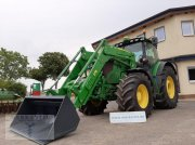 Traktor des Typs John Deere 6215R + FZW + FL, Gebrauchtmaschine in Pragsdorf