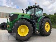 Traktor типа John Deere 6215R FZW, Gebrauchtmaschine в Pragsdorf