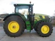 John Deere 6215R m/frontlift og front PTO Ultimate Tracteur