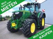 Traktor типа John Deere 6215R Mietpark, Gebrauchtmaschine в Zweibrücken