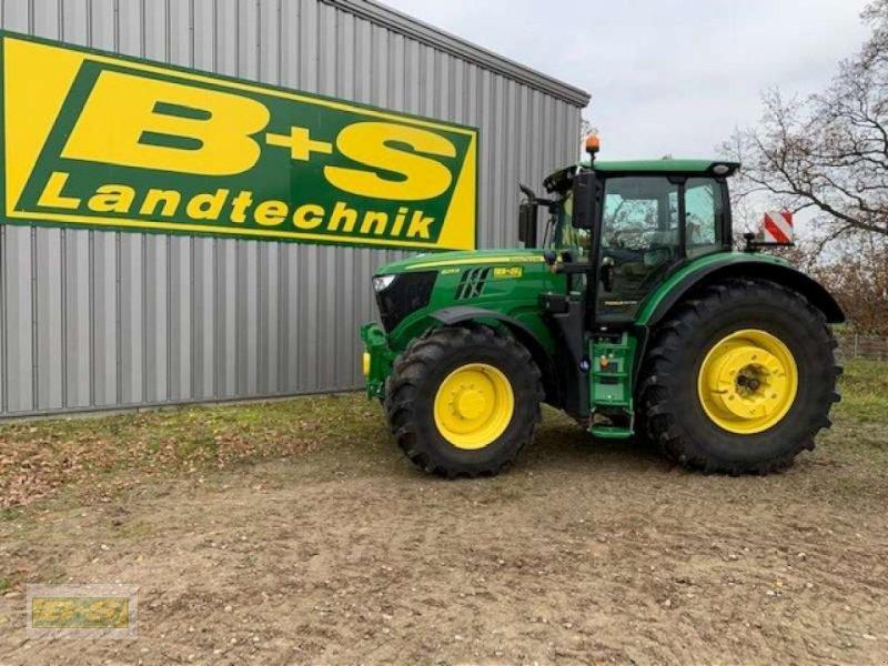 Traktor типа John Deere 6215R MY20, Neumaschine в Neustadt (Dosse) (Фотография 1)