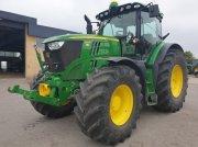 John Deere 6215R Premium Autopower m/Frontlift Front-PTO Traktor