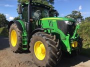 John Deere 6215R Premium Autopower Ultimate m/Frontlift + PTO Тракторы