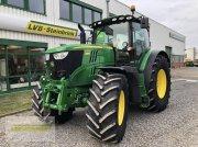 Traktor des Typs John Deere 6215R Premium AutoQuad 20/20 40 km/h, Gebrauchtmaschine in Barsinghausen OT Gro