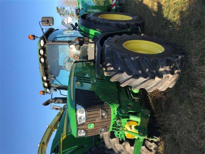Traktor a típus John Deere 6215R TRAKTOR FR.LYFT PTO, Gebrauchtmaschine ekkor:  (Kép 1)