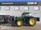 Traktor des Typs John Deere 6215R Ultimate AutoPower in Coppenbruegge
