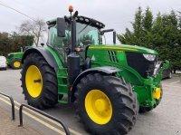 John Deere 6215R Ultimate Command Pro Frontlift Traktor