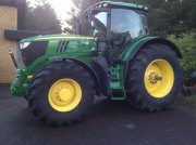 Traktor типа John Deere 6215R Ultimate Command Pro Frontlift, Gebrauchtmaschine в Toftlund