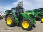 Traktor des Typs John Deere 6215R Ultimate Edition, Gebrauchtmaschine in Cham