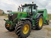 John Deere 6215R Ultimate TOP Traktor