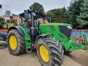 Traktor tipa John Deere 6215R, Gebrauchtmaschine u Videbæk