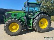 Traktor tip John Deere 6215R, Gebrauchtmaschine in Aspach