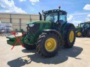 Traktor типа John Deere 6215R, Gebrauchtmaschine в PITHIVIERS Cedex