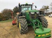 John Deere 6215R Tracteur