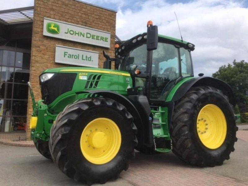 Traktor tipa John Deere 6215r, Gebrauchtmaschine u  (Slika 1)