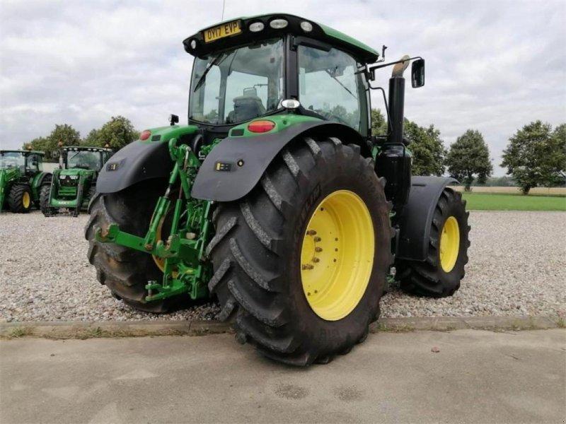 Traktor tipa John Deere 6215r, Gebrauchtmaschine u KAUNAS DISTRICT (Slika 1)