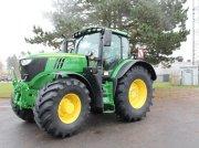 Traktor a típus John Deere 6215R, Gebrauchtmaschine ekkor: Næstved