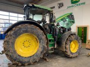 Traktor tipa John Deere 6215R, Neumaschine u Eggenfelden